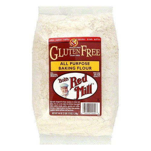 Bob's Red Mill Gluten Free Baking Flour, 623g