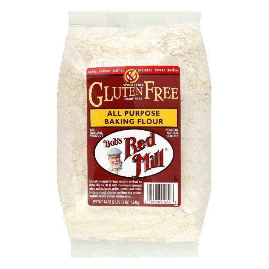 Gluten Free Baking Flour, 623g