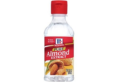 McCormick Pure Almond Extract, 59ml