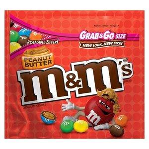 M&M Peanut Butter Grab & Go, 141g BBD 30-10-21