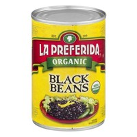 Organic Refried Beans, 425g