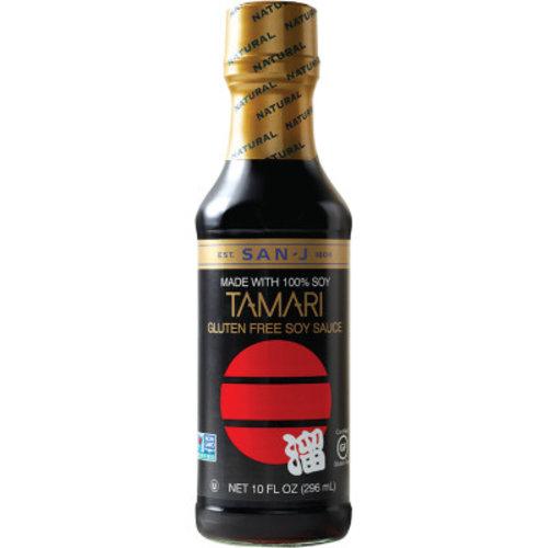 San-J Tamari Black Label, 296ml
