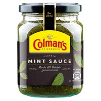 Mint Sauce, 165g