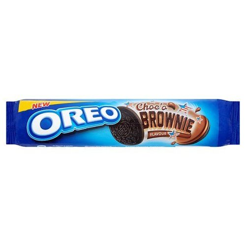 Oreo Choco Brownie, 154g