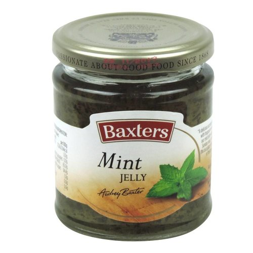Baxters Mint Jelly, 210g