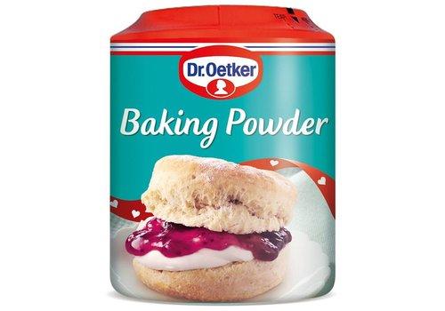 Dr. Oetker Gluten Free Baking Powder, 170g