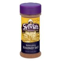 Soulful Seasoned Salt, 198g