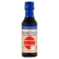 Organic Tamari Soy Sauce, 296ml