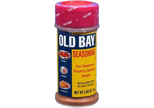 McCormick Old Bay Seasoning, 74g