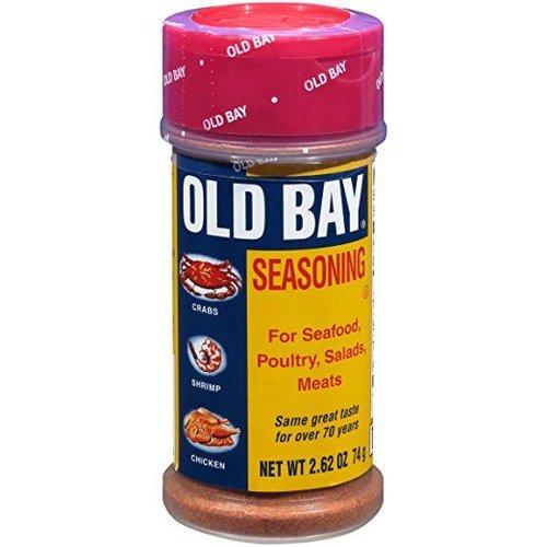 McCormick Old Bay Seasoning, 74g