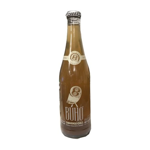 Buho Soda Tamarindo Chile, 355ml