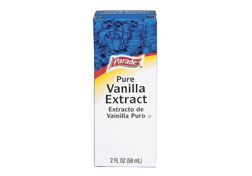 Parade Vanilla Extract, 59ml