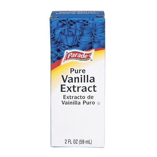 Parade Vanilla Extract, 59ml