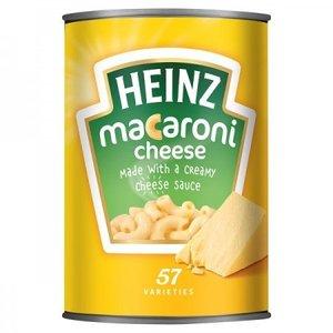 Heinz Macaroni Cheese, 400g