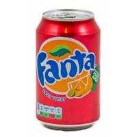 Fanta Fruit Twist, 330ml