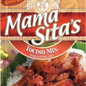 Mama Sita's Tocino Marinademix, 75g