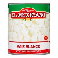 Maiz Blanco, 822g