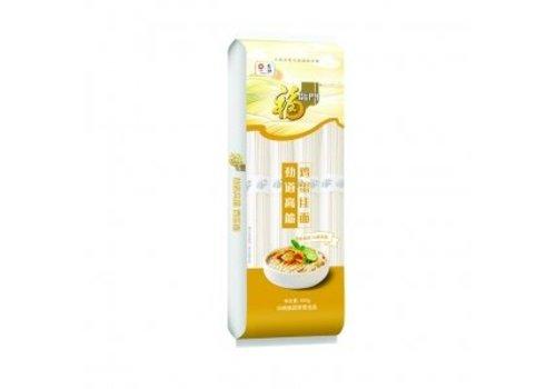 Fu Lin Men Egg noodles, 500g