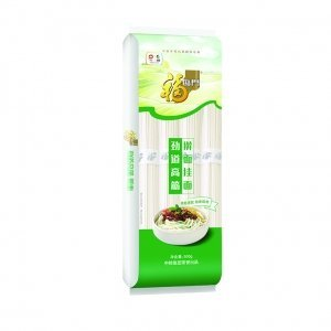 Fu Lin Men Home Made Style Noodles, 500g