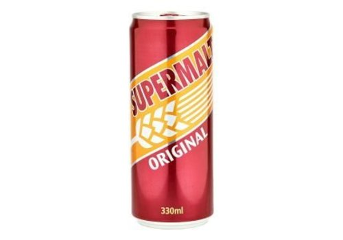 Supermalt Supermalt, 330ml
