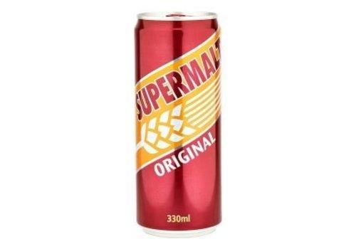 Supermalt Supermalt Blik, 330ml