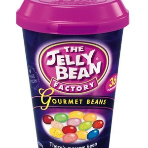 Jelly Bean Factory Cup, 200g