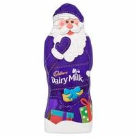Cadbury Hollow Santa, 50g