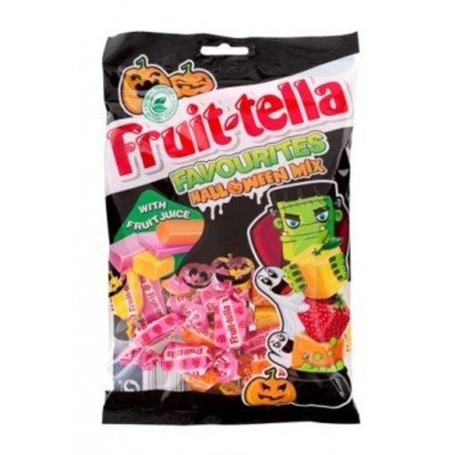 Fruittella Halloween Mix, 390g