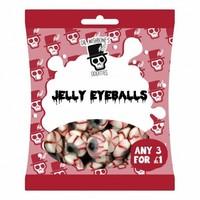 Dr. Wishbones Jelly Eyeballs, 50g