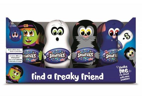 Smarties Halloween Monsters, 21g