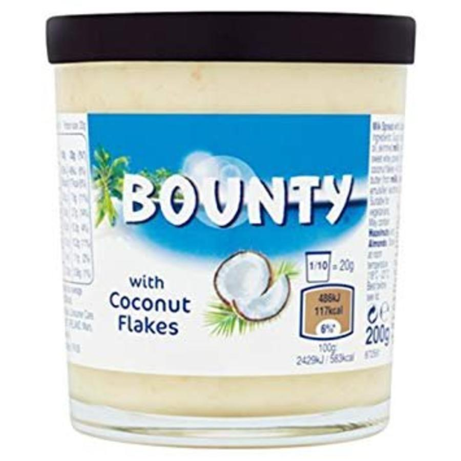 Bounty Milk Spread, 200g