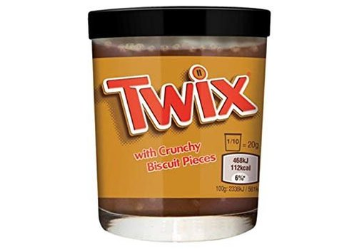 Twix Chocolate Spread, 200g