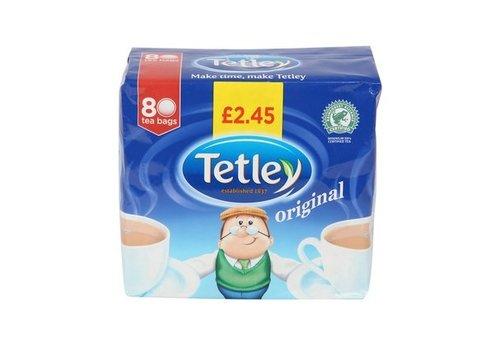 Tetley Teabags 80s