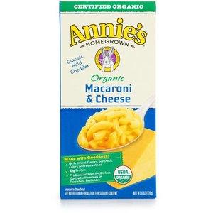 Annie's Organic Mac & Cheese, 170g
