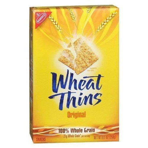 Nabisco Wheat Thins, 258g
