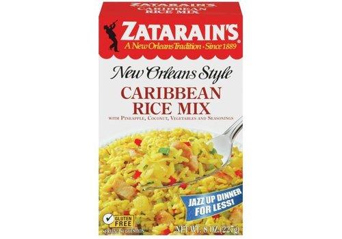 Zatarain's Caribbean Rice Mix, 227g