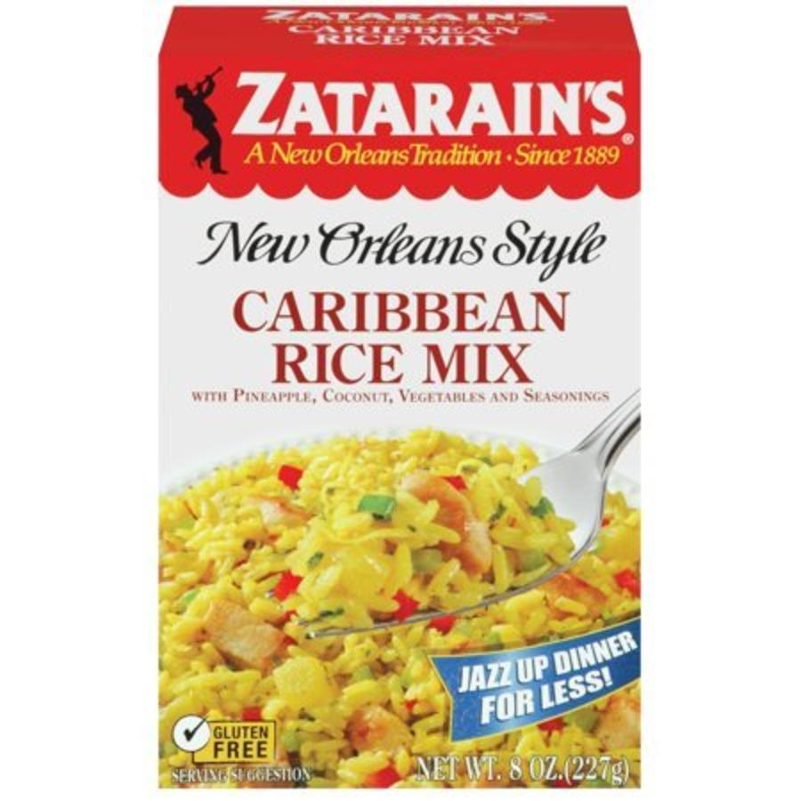 Caribbean Rice Mix, 227g