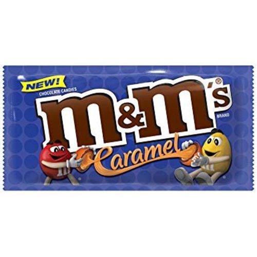 M&M Caramel, 40g