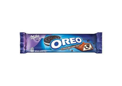 Oreo Chocolate Candy Bar, 41g