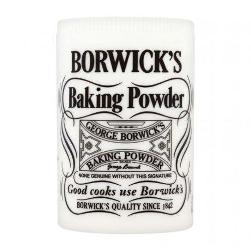 Borwick's Baking powder, 100g