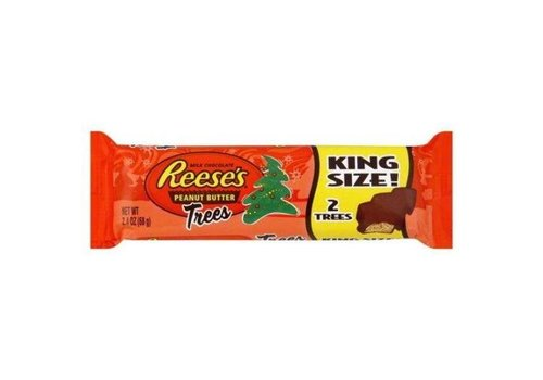 Reese's Reese's Christmas Tree, 68g