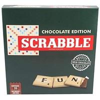 Scrabble Milk Chocolate Edition, 90g