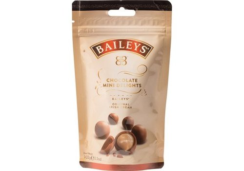 Baileys Chocolate Mini Delights, 102g