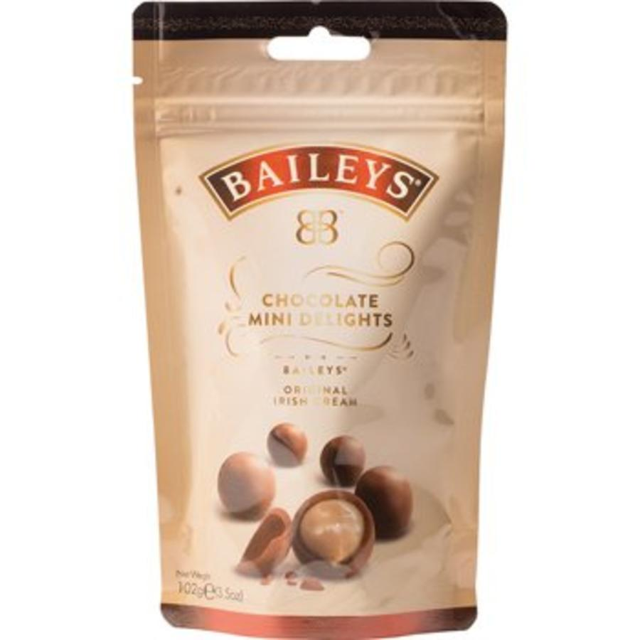 Baileys Chocolate Mini Delights, 102g
