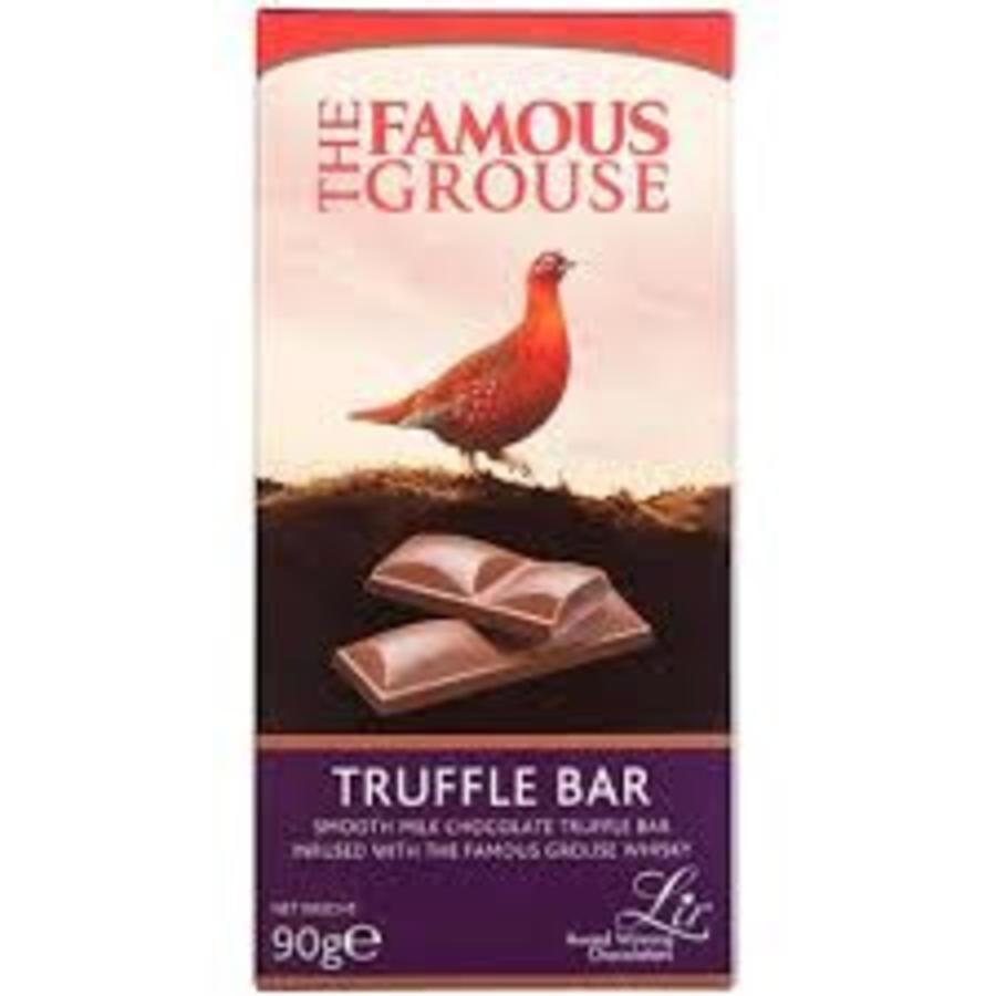 Famous Grouse Chocolate Truffle Bar, 90g