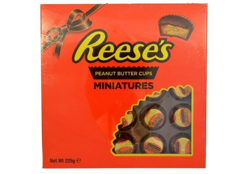 Reese's Reese's Miniatures, 225g