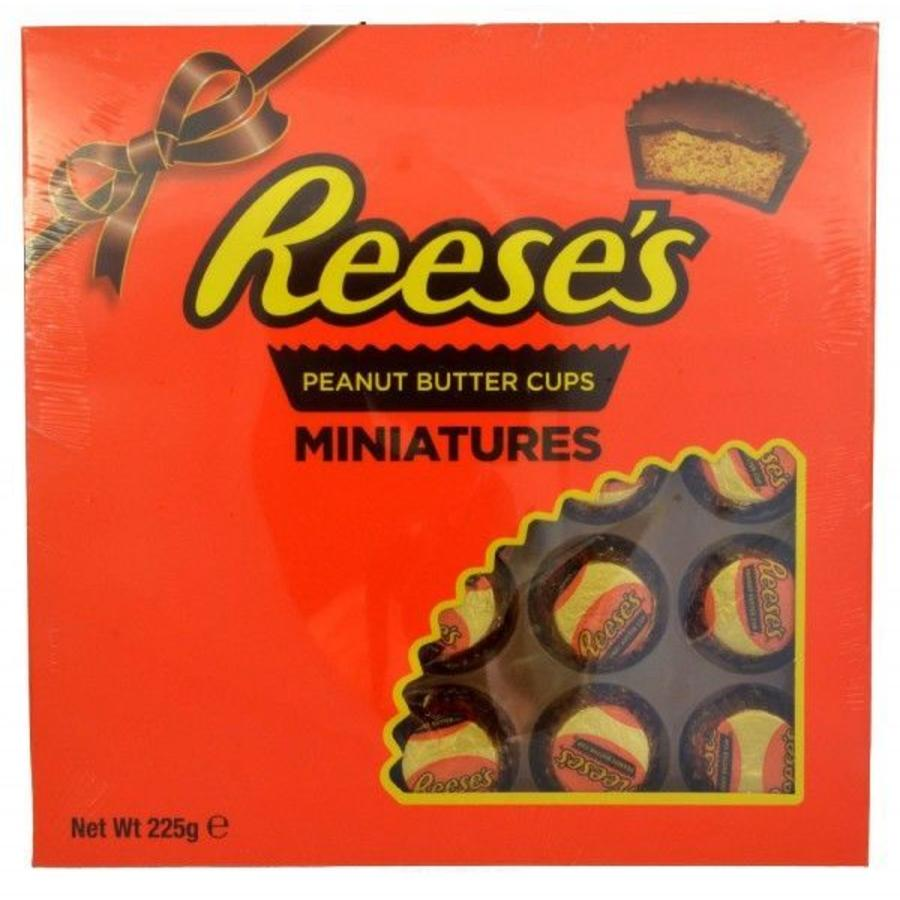 Reese's Miniatures, 225g