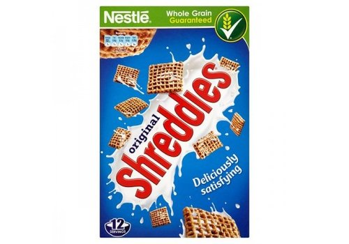 Nestle Original Shreddies, 415g
