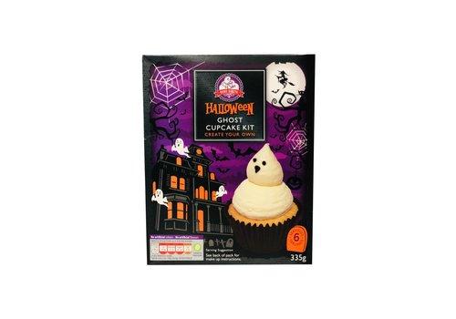 Ghost Cupcake Kit, 335g