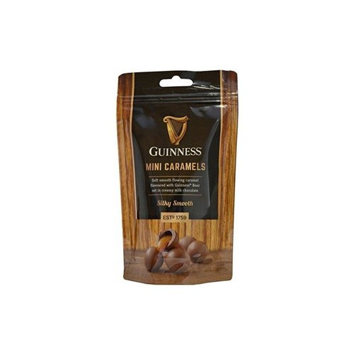 Guinness Mini Caramels, 102g